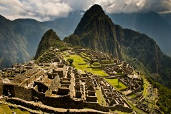 Lehigh University Latin American Studies - Machu Picchu